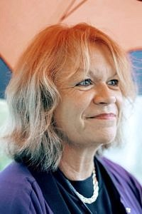 Sabine Martschinke