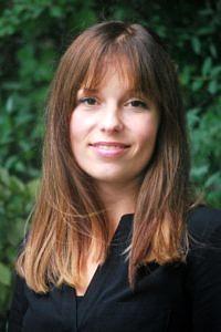 Isabelle Kasanmascheff