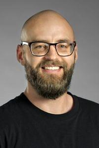 Benjamin Kücherer