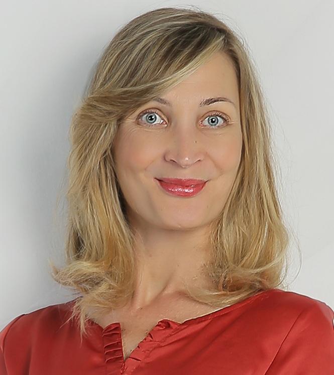 Krisztina Kovàcs