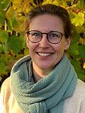 Saskia Liebner (geb. Opalinski)
